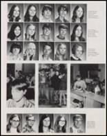 1973 Skiatook High School Yearbook Page 44 & 45