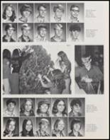1973 Skiatook High School Yearbook Page 46 & 47
