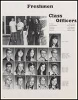 1973 Skiatook High School Yearbook Page 48 & 49