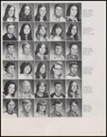 1973 Skiatook High School Yearbook Page 54 & 55
