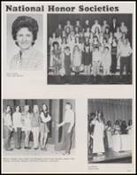 1973 Skiatook High School Yearbook Page 66 & 67
