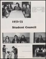 1973 Skiatook High School Yearbook Page 68 & 69