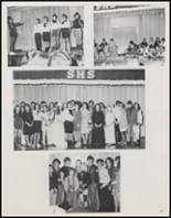 1973 Skiatook High School Yearbook Page 70 & 71