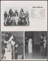 1973 Skiatook High School Yearbook Page 72 & 73