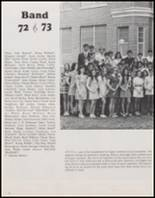 1973 Skiatook High School Yearbook Page 80 & 81
