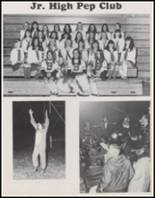 1973 Skiatook High School Yearbook Page 84 & 85