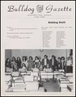 1973 Skiatook High School Yearbook Page 88 & 89