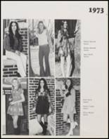 1973 Skiatook High School Yearbook Page 102 & 103