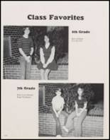 1973 Skiatook High School Yearbook Page 106 & 107