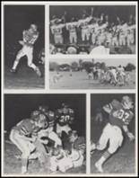1973 Skiatook High School Yearbook Page 108 & 109