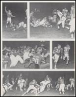 1973 Skiatook High School Yearbook Page 110 & 111