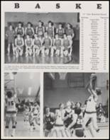 1973 Skiatook High School Yearbook Page 112 & 113
