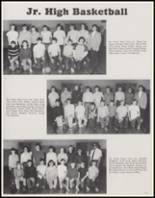 1973 Skiatook High School Yearbook Page 114 & 115