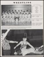 1973 Skiatook High School Yearbook Page 116 & 117