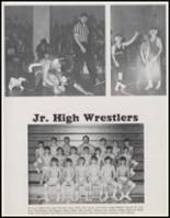 1973 Skiatook High School Yearbook Page 118 & 119