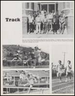 1973 Skiatook High School Yearbook Page 120 & 121