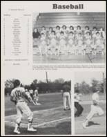 1973 Skiatook High School Yearbook Page 122 & 123