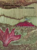 1985 Yearbook Mohawk Trail Regional High School
