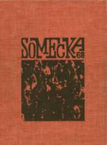 1968 Yearbook South Mecklenburg High School