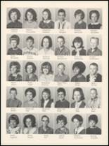 1966 Llano High School Yearbook Page 10 & 11
