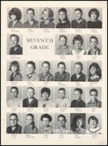 1966 Llano High School Yearbook Page 12 & 13