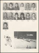 1966 Llano High School Yearbook Page 18 & 19