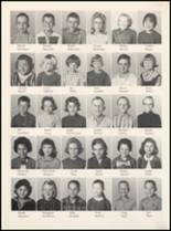 1966 Llano High School Yearbook Page 22 & 23