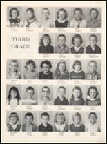 1966 Llano High School Yearbook Page 26 & 27