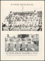 1966 Llano High School Yearbook Page 36 & 37