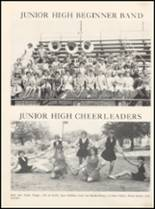 1966 Llano High School Yearbook Page 38 & 39