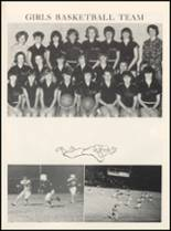 1966 Llano High School Yearbook Page 40 & 41