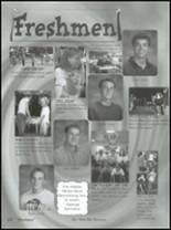 2003 Cheylin High School Yearbook Page 16 & 17