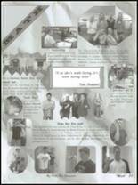 2003 Cheylin High School Yearbook Page 34 & 35