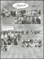2003 Cheylin High School Yearbook Page 40 & 41