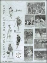 2003 Cheylin High School Yearbook Page 50 & 51