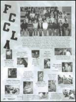 2003 Cheylin High School Yearbook Page 62 & 63