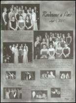 2003 Cheylin High School Yearbook Page 76 & 77