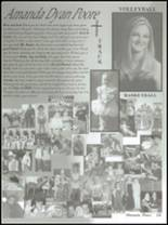 2003 Cheylin High School Yearbook Page 88 & 89