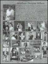 2003 Cheylin High School Yearbook Page 96 & 97