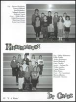 2003 Cheylin High School Yearbook Page 102 & 103