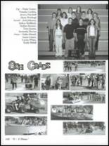 2003 Cheylin High School Yearbook Page 106 & 107
