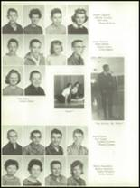 1963 Lakeview High School Yearbook Page 24 & 25
