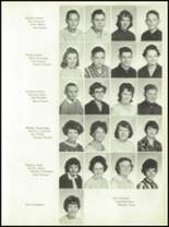 1963 Lakeview High School Yearbook Page 26 & 27