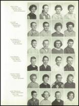 1963 Lakeview High School Yearbook Page 28 & 29