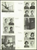 1963 Lakeview High School Yearbook Page 30 & 31