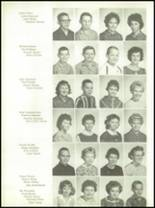 1963 Lakeview High School Yearbook Page 32 & 33