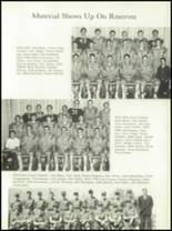 1963 Lakeview High School Yearbook Page 34 & 35