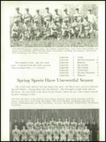 1963 Lakeview High School Yearbook Page 36 & 37