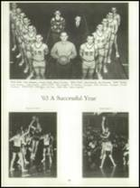 1963 Lakeview High School Yearbook Page 38 & 39