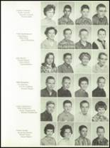 1963 Lakeview High School Yearbook Page 42 & 43